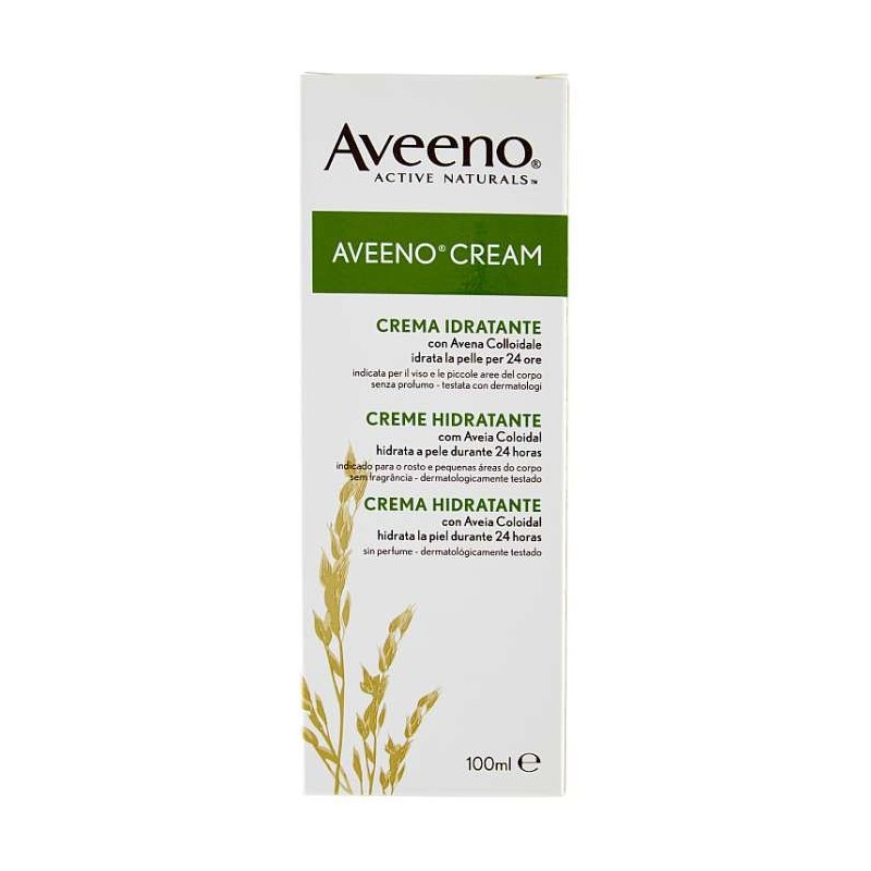 Aveeno Aveeno cream 100 ml