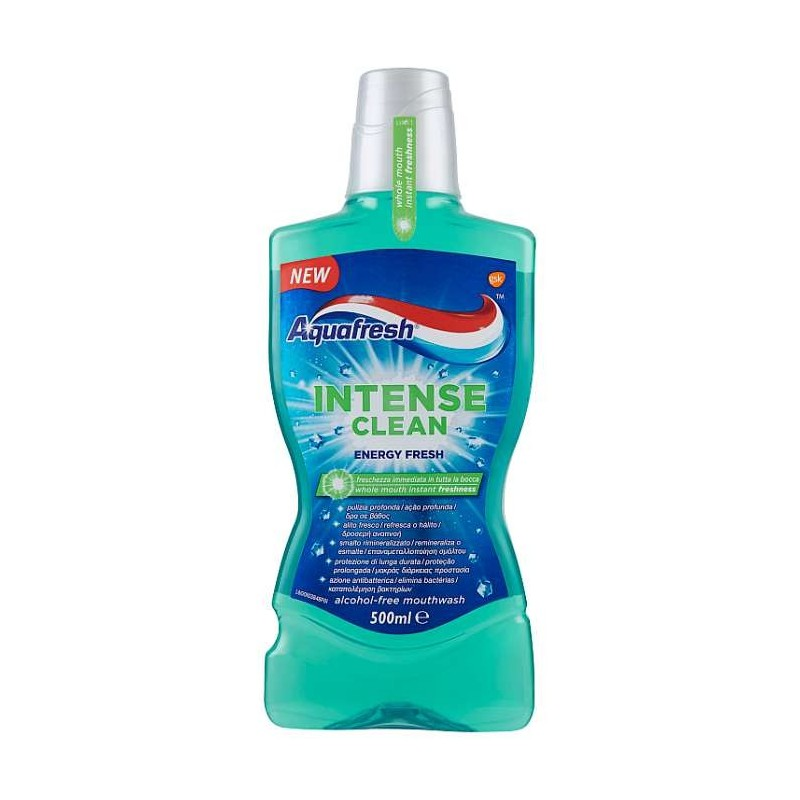 Aquafresh Intense Clean...