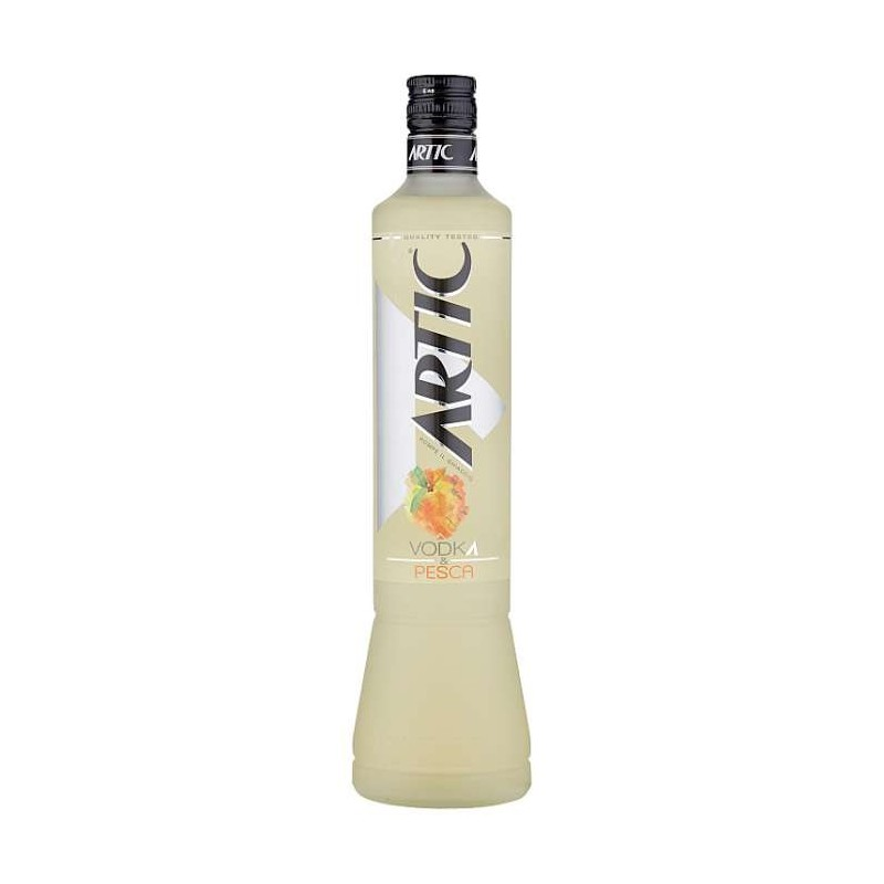 Artic Vodka & Pesca 0,7 l