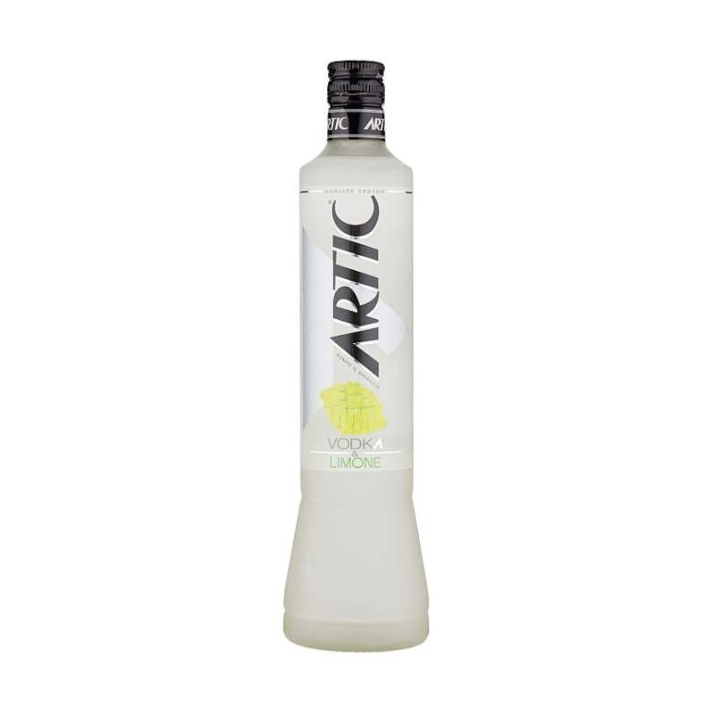 Artic Vodka & Limone 0,7 l