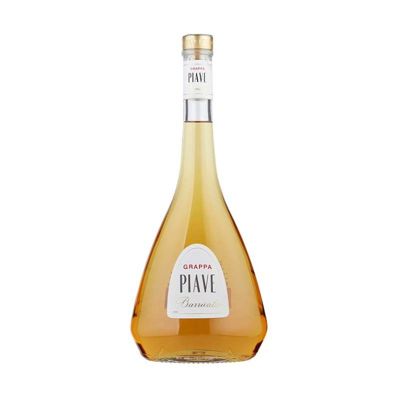 Piave Grappa Barricata 70 cl