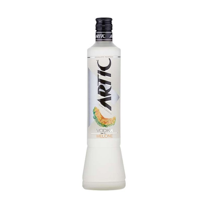 Artic Vodka & melone 0,7 L