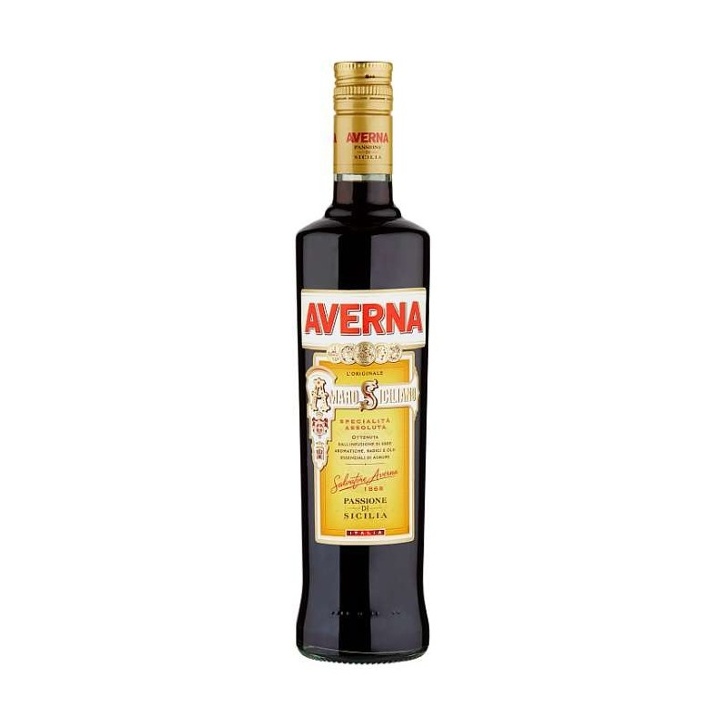 Averna Amaro Siciliano 70 cl