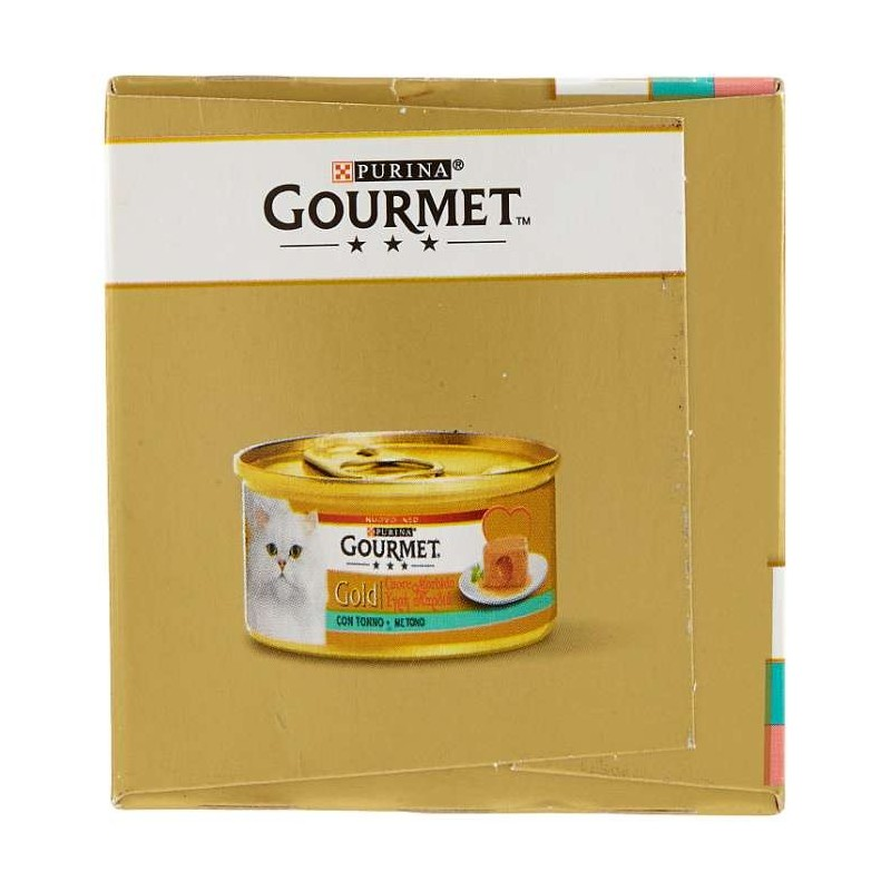 PURINA GOURMET Gold Cuore...