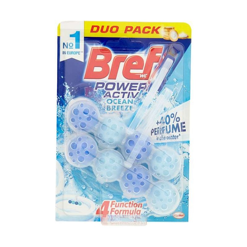 BREF WC Power Activ Oceano...
