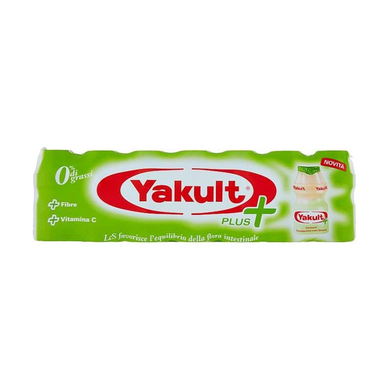 Yakult Plus 7 x 65 ml