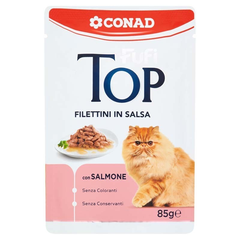 Conad FUFI Top Filettini in...