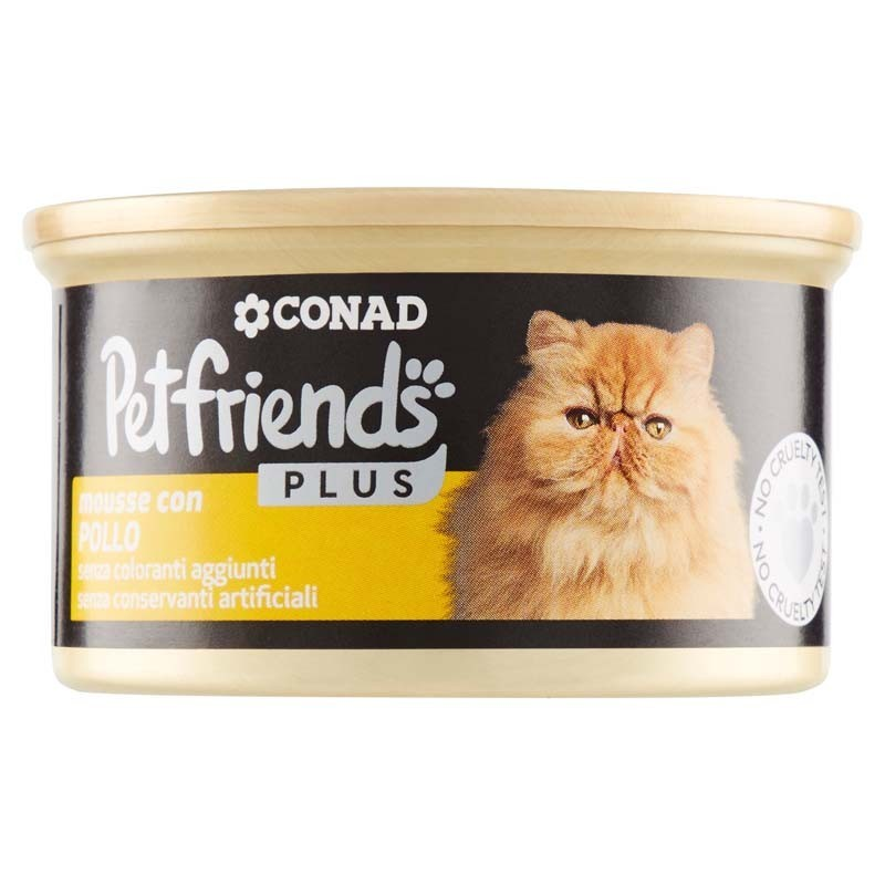 Conad Petfriends Plus...